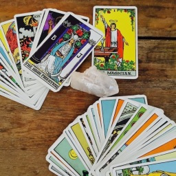 Tarot Reading Etiquette