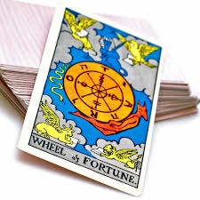 What to expect from a Tarot Reading